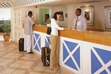 Hotel Ezulwini Sun: Lobby MBABANE