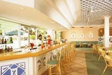 Hotel Ezulwini Sun: Lounge Bar MBABANE