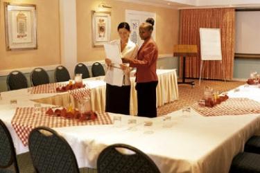 Hotel Ezulwini Sun: Meeting Room MBABANE