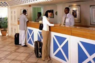 Hotel Ezulwini Sun: Reception MBABANE