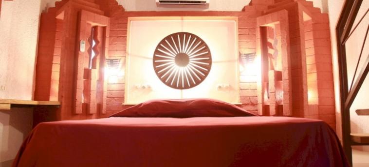Hotel Les Bougainvillees Saly Senegal: Piscina Calentada MBOUR