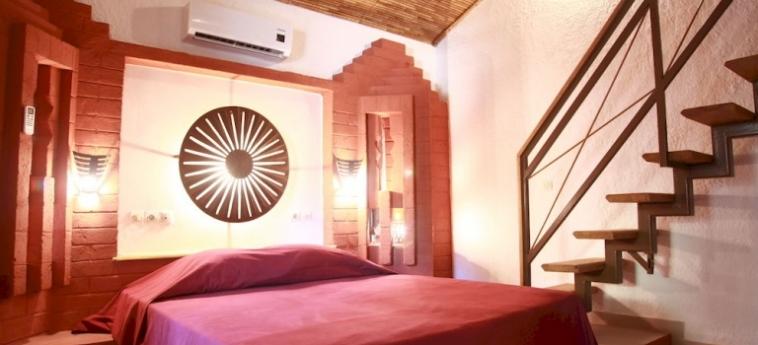 Hotel Les Bougainvillees Saly Senegal: Casinò MBOUR