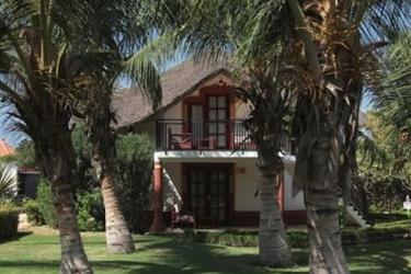 La Teranga Hotel & Villas Saly: Apartamento MBOUR