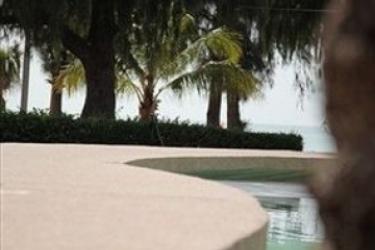 La Teranga Hotel & Villas Saly: Piscina Exterior MBOUR