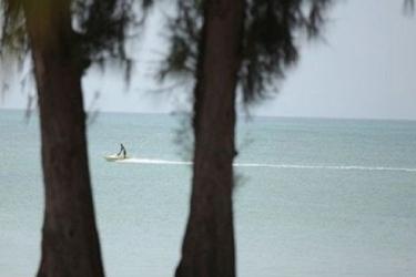 La Teranga Hotel & Villas Saly: Playa MBOUR