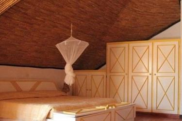 La Teranga Hotel & Villas Saly: Centro Affari MBOUR