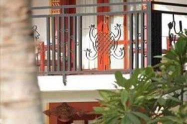 La Teranga Hotel & Villas Saly: Esterno MBOUR