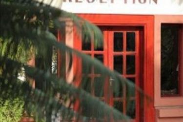 La Teranga Hotel & Villas Saly: Internet Point MBOUR