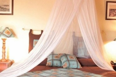 La Teranga Hotel & Villas Saly: Map MBOUR