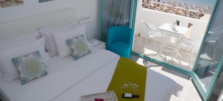 Hotel Les Amaryllis Saly: Doppelzimmer  MBOUR