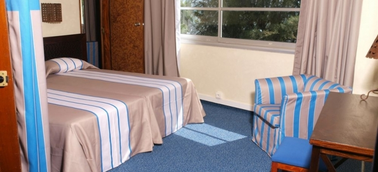 Hotel Palm Beach: Appartement Giunone MBOUR
