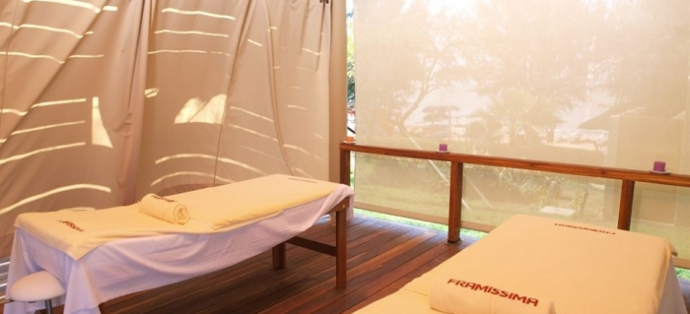 Hotel Palm Beach: Apartment Saraceno MBOUR