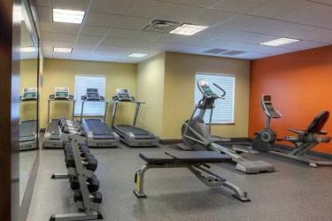 Hotel Hampton Inn & Suites Mcallen: Activities MCALLEN (TX)