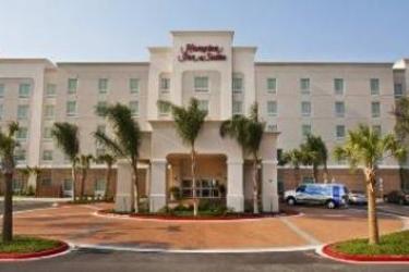 Hotel Hampton Inn & Suites Mcallen: Exterior MCALLEN (TX)