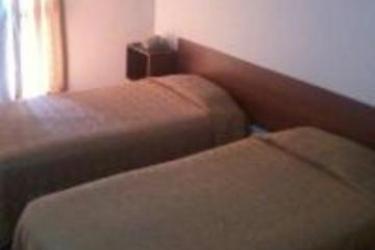 Eupacla Hotel: Chambre MEDELLIN
