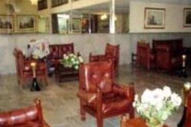 Eupacla Hotel: Hall MEDELLIN