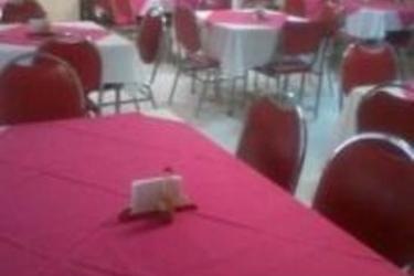 Eupacla Hotel: Restaurant MEDELLIN