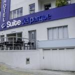 HOTEL SUITE DEL PARQUE 2 Stars