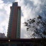 Hotel Holiday Inn Expres Medellin
