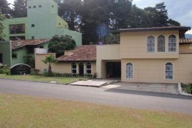 Hotel Portales Del Campestre: Exterior MEDELLIN