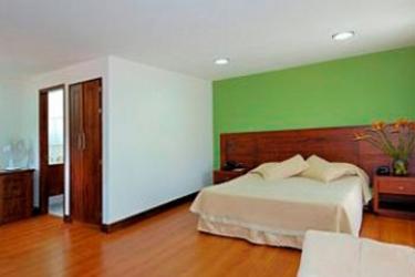 Hotel Portales Del Campestre: Habitaciòn Doble MEDELLIN