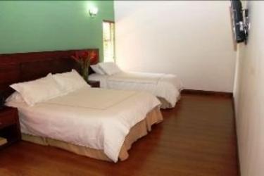 Hotel Portales Del Campestre: Habitación MEDELLIN