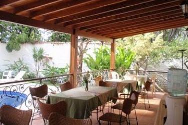 Hotel Portales Del Campestre: Restaurante MEDELLIN