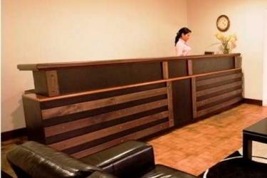 Hotel Portales Del Campestre: Lobby MEDELLIN