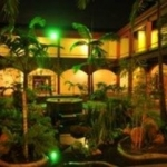 Hotel Plaza Rosa