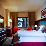 Hotel Majlis Grand Mercure Madinah