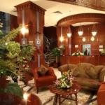 Hotel Ramada Madinah Al Hamra