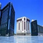 Hotel Sofitel Elaf Taibah