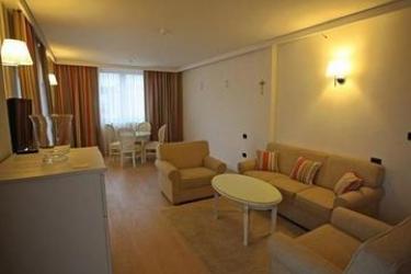 Hotel Grace: Apartamento Saraceno MEDJUGORJE
