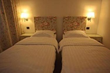 Hotel Grace: Internet Point MEDJUGORJE