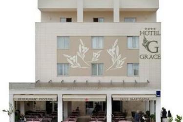 Hotel Grace: Room - Club Single MEDJUGORJE