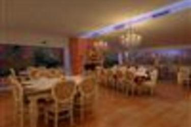 Hotel Grace: Sala Relax MEDJUGORJE