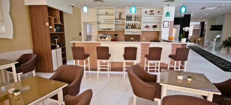 Hotel Herceg: Bar MEDJUGORJE