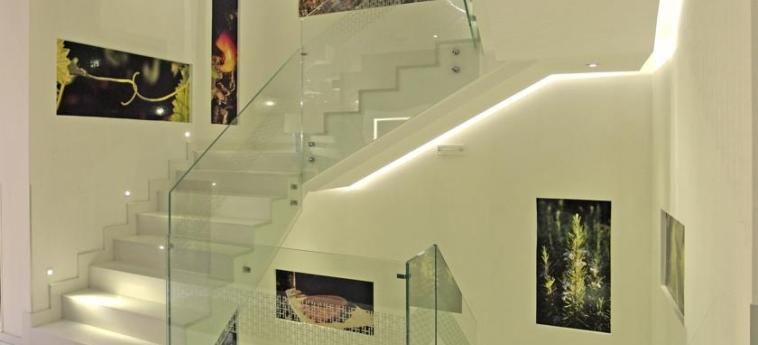 Hotel Herceg: Dettagli Strutturali MEDJUGORJE