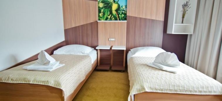 Hotel Herceg: Habitaciòn Gemela MEDJUGORJE