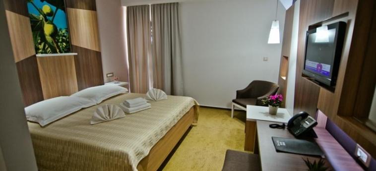 Hotel Herceg: Habitación MEDJUGORJE