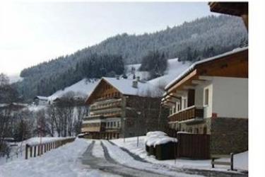 Hotel Vacances Bleues Les Chalets Du Prariand: Apartamento Minerva MEGEVE