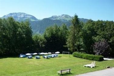 Hotel Vacances Bleues Les Chalets Du Prariand: Apartamento Nettuno MEGEVE