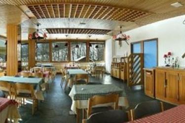 Hotel Vacances Bleues Les Chalets Du Prariand: Entorno MEGEVE