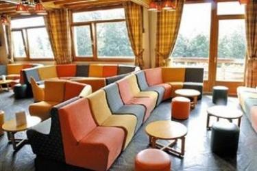 Hotel Vacances Bleues Les Chalets Du Prariand: Habitación de Lujo MEGEVE