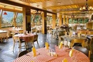 Hotel Vacances Bleues Les Chalets Du Prariand: Paseo MEGEVE