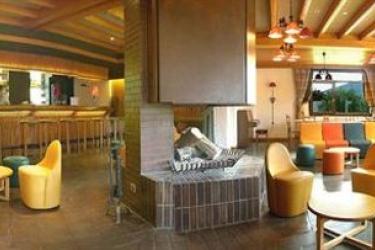 Hotel Vacances Bleues Les Chalets Du Prariand: Salotto MEGEVE