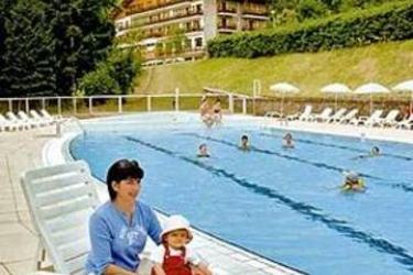 Hotel Vacances Bleues Les Chalets Du Prariand: Spa MEGEVE