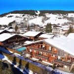 Hotel Park & Suites Prestige Megève Les Loges Blanches