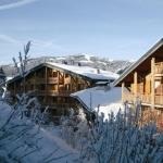 Hotel Chateau & Residence - Megeve