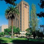 Hotel Hilton On The Park - Melbourne